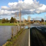 Envivo_Survey_storm_water_flooded_road