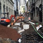 Envivo_JAWA_O'Connell_Street_streetscape_1_construction