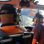 Envivo_Land_Surveyors_Kaikoura_earthquake_flying_in