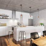 Envivo_Planning_South_ 83_Apartments_Papakura_kitchen