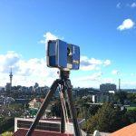 Envivo_Auckland_Grammar_School_Structural_Engineering_3D_Laser_Scanning_FaroX330