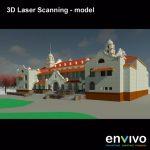 Envivo_Auckland_Grammar_School_Structural_Engineering_3D_view_Model