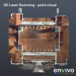 Envivo_Auckland_Grammar_School_Structural_Engineering_Point_Cloud_aerial