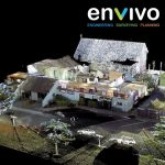 Envivo_BIM_3D_Laser_Scanning_Burwood_Hospital_Christchurch
