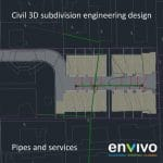 Envivo_Engineering_Design_for_Subdivisions_Civil_3D_pipes