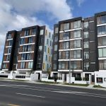 The Sargeson Apartments, Takapuna, Auckland street view