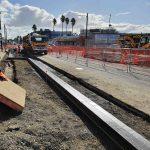 Ōtāhuhu Town Centre Upgrade Works