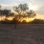 sunset-over-the-paraguay-desert-regions